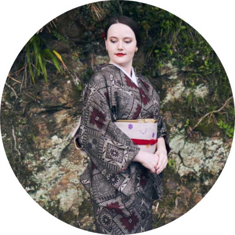 Oshima Tsumugi