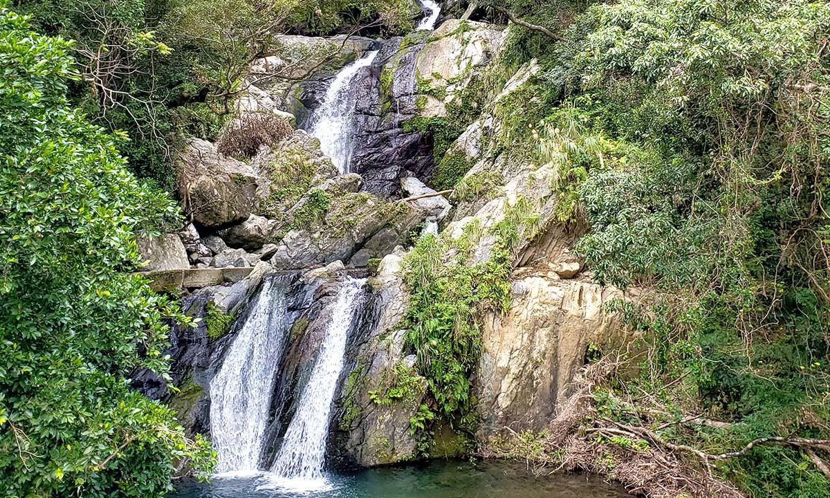 Arangachi Waterfall