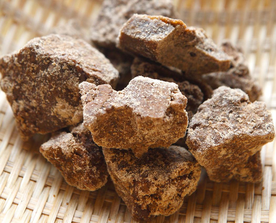 Kokuto (Brown Sugar)
