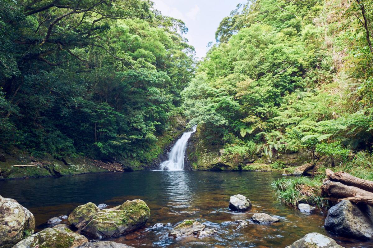 Materiya Waterfall