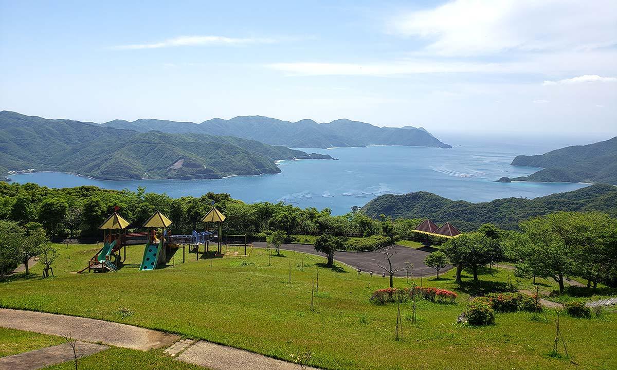 Minetayama Viewpoint