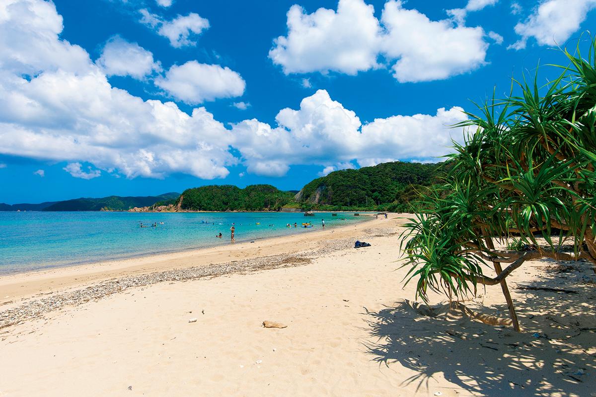 Surihama Beach