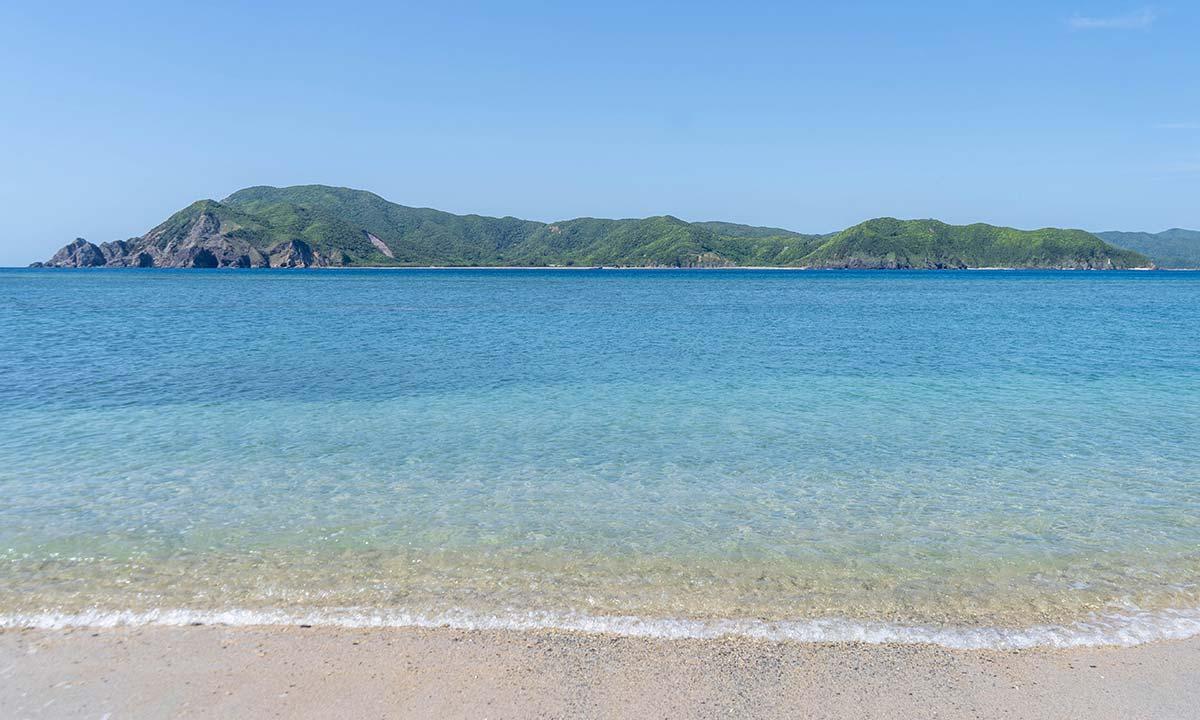 Yadori Beach