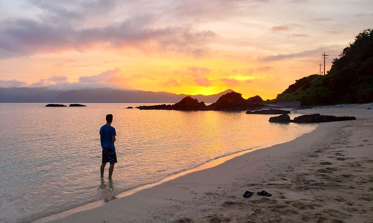 2.Uttabaru Beach